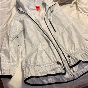 XL Nike lightweight jacket